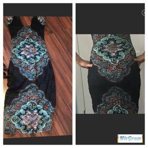 Dresses & Skirts - Love ❤️ 🔥 Fire lace dress!
